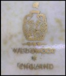 Wedgwood England Mark with Portland Vase