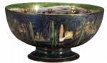 Fairyland Lustre Pattern Z4935 Vase
