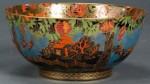 Fairyland Lustre Pattern Z5404 Vase