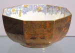 Fairyland Lustre Pattern Z5406 Vase