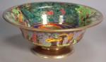 Fairyland Lustre Pattern Z5444 Vase