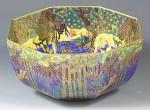 Fairyland Lustre Pattern Z5462 Vase