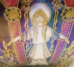 Fairyland Lustre Angels or Geisha Image