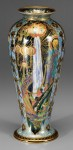 Fairyland Lustre Candlemas Vase
